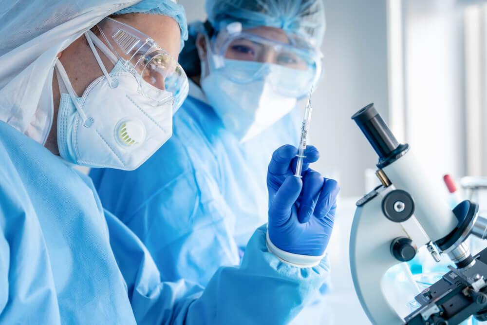 mezclar diversas vacunas contra el Covid 19