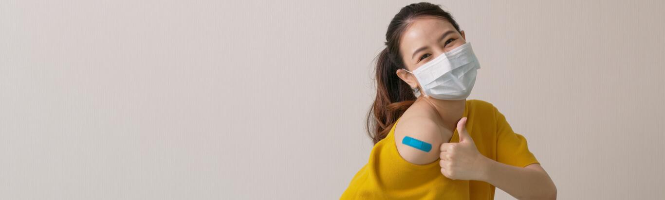 vacunas contra el COVID para niños y adolescente